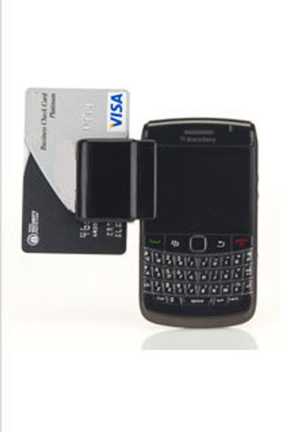 Anywhere Commerce Rambler - BlackBerry
