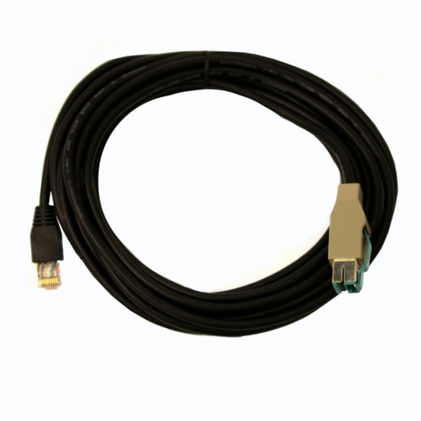 VeriFone 07XXX Pin Pad Cable -- (USB)