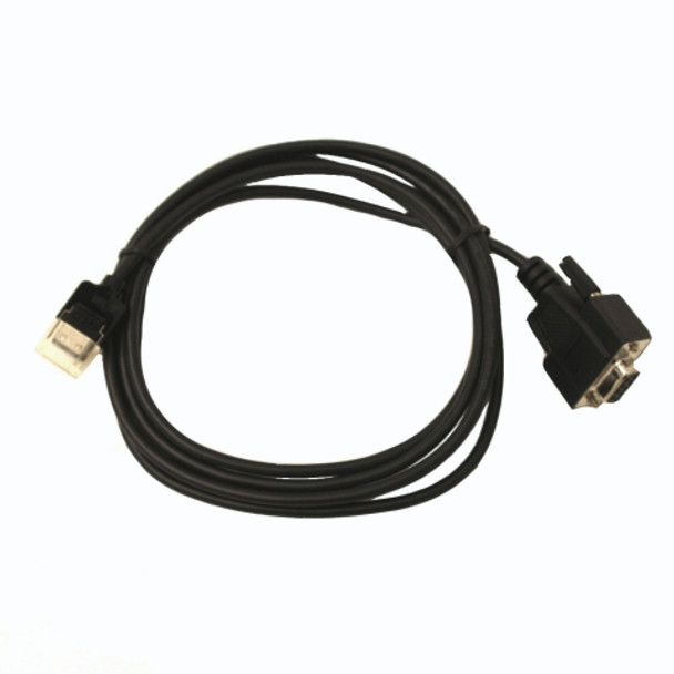 Nurit 8000 PC Download Cable (DB9)