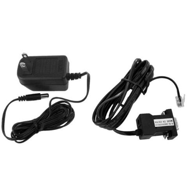 Verifone 1000se / 2000  Pin Pad Cable to PC (DB9)