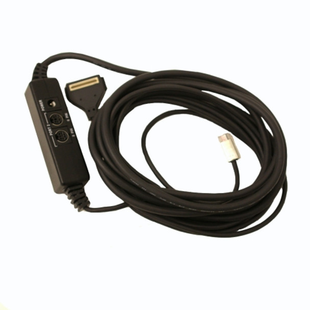 VeriFone Everest Pin Pad Cable to IBM ECR - (9 Pin)