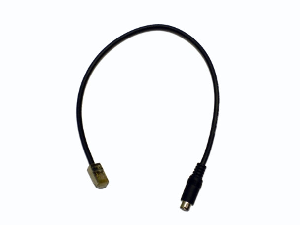 RDM Check Reader Cable to VeriFone Omni / vx5xx (1ft)
