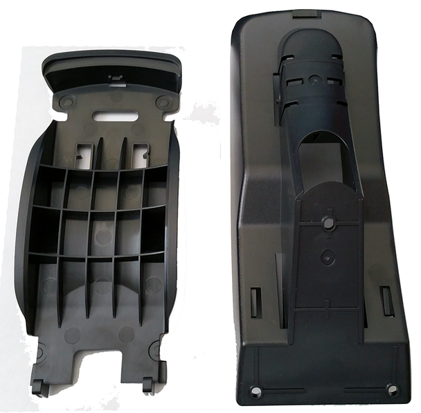 VeriFone vx520 Wall Mount - Separated