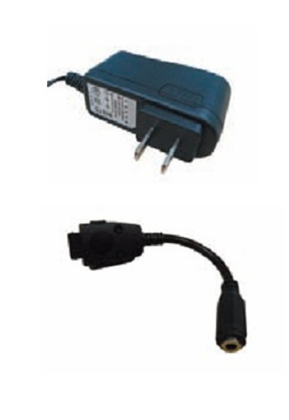 Blue Bamboo H50 Power Supply w/ Adapter Cable Bundle