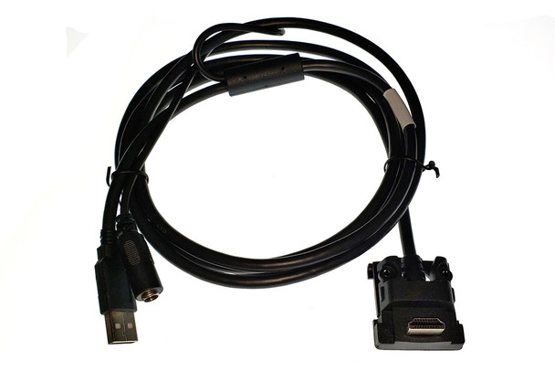 Ingenico Lane 3000 / 5000 / 7000 / 8000to Powered USB PC Cable