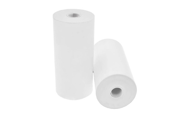 "2 1/4"" x 34' Thermal Coreless Paper"