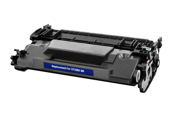 HP 26A CF226A Black Toner Cartridge