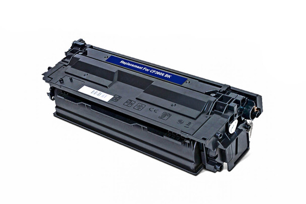 HP 508X (CF360X) Black Toner Cartridge