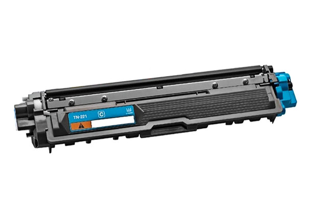 Brother TN-225C Cyan Toner Cartridge
