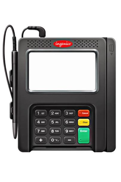 Ingenico iSC250 Touch Smart Terminal (V4)