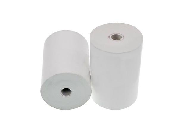 Ingenico Move 2500 Coreless Paper (50 Rolls)