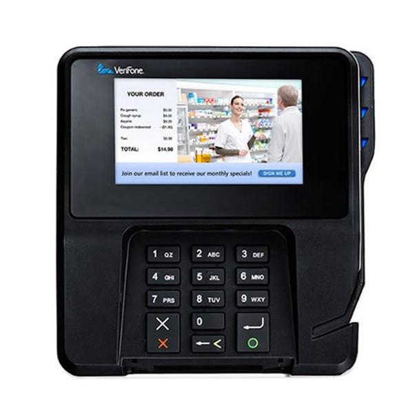VeriFone MX915 Signature Capture w/ EMV + NFC