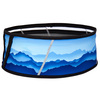 Blue Ridge - Ultimate Direction Comfort Belt, front view