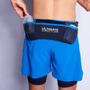 Man removing water bottle from Ultimate Direction Men's Hydro Short