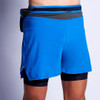 Man wearing Ultimate Direction Men's Hydro Short, front view