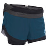 Blue Spruce - Ultimate Direction Women's Hydro Short, front view