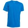 Ultimate Direction Men's Ultralight Tee, blue, rear view