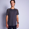 Man wearing Ultimate Direction Men's Ultralight Tee, front view