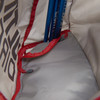 Close up of Ultimate Direction SkiMo 20, showing interior compartment