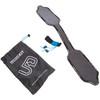 Ultimate Direction Bike Tarp Conversion Kit, stuff sack, handle bar cover, reflective cord