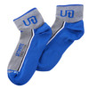 UD Drimax Socks, gray/blue, front view