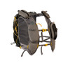 Ultimate Direction 2020 FKT Vest, gray, rear view