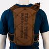 Ultimate Direction Hardrocker vest, brown, on mannequin