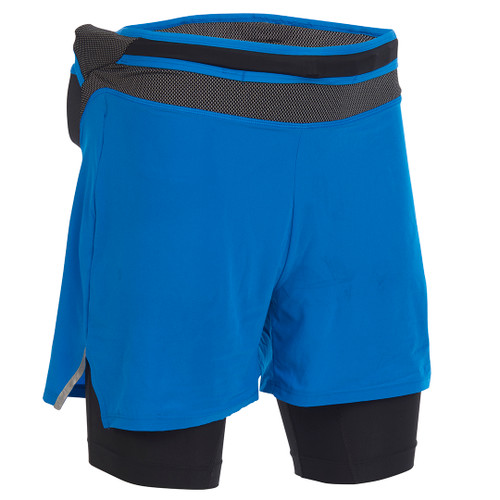Tidal - Ultimate Direction Men's Hydro Short, front view