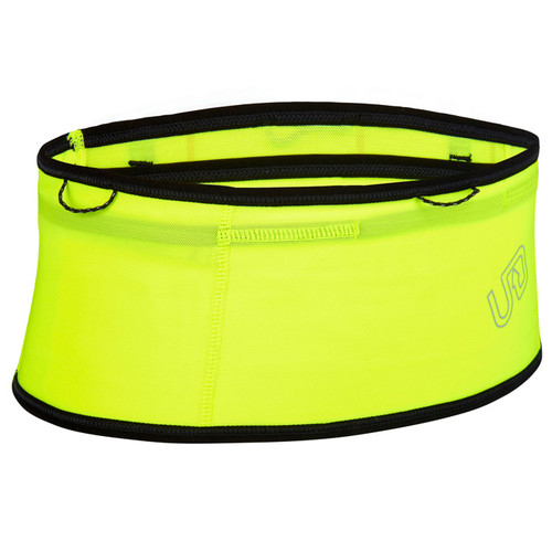 Ultimate Direction Utility Belt High Beam, high-vis reflective yellow