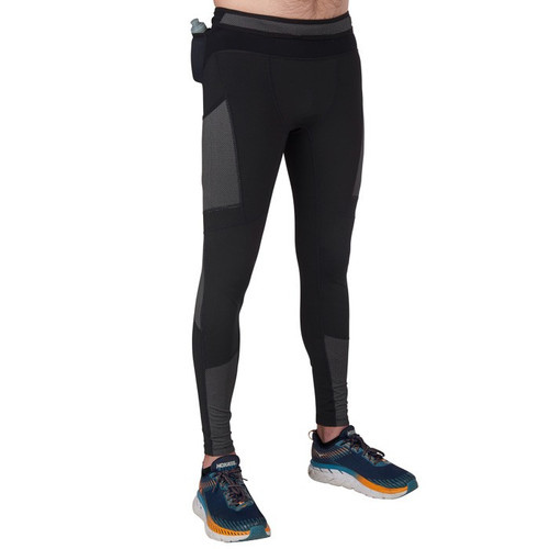 Ultimate Direction Men's Hydro Tight, black, front view