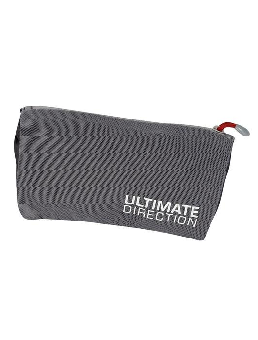 Ultimate Direction phone pocket, black