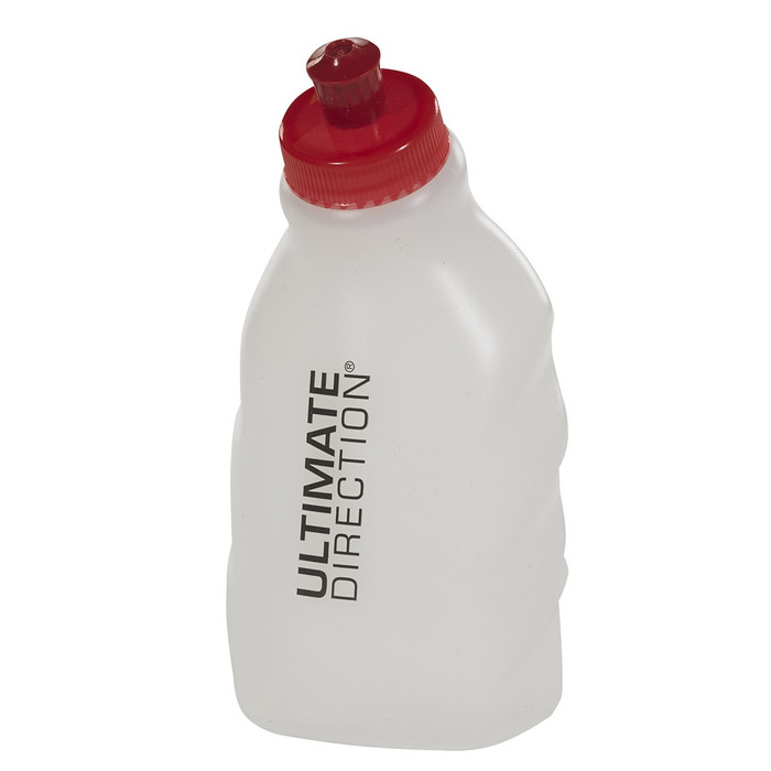 Ultimate Direction 10 oz Bottle, front view