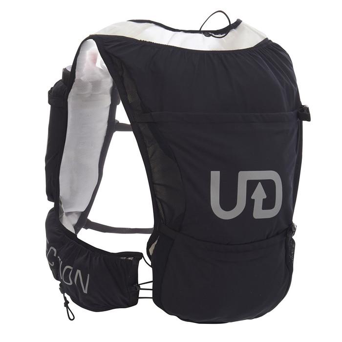 Ultimate Direction Men's Halo Vest, black, front view