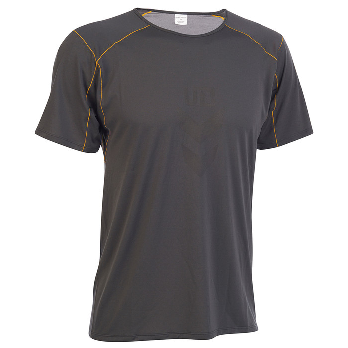 Basalt - Ultimate Direction Men's Ultralight Tee, front view