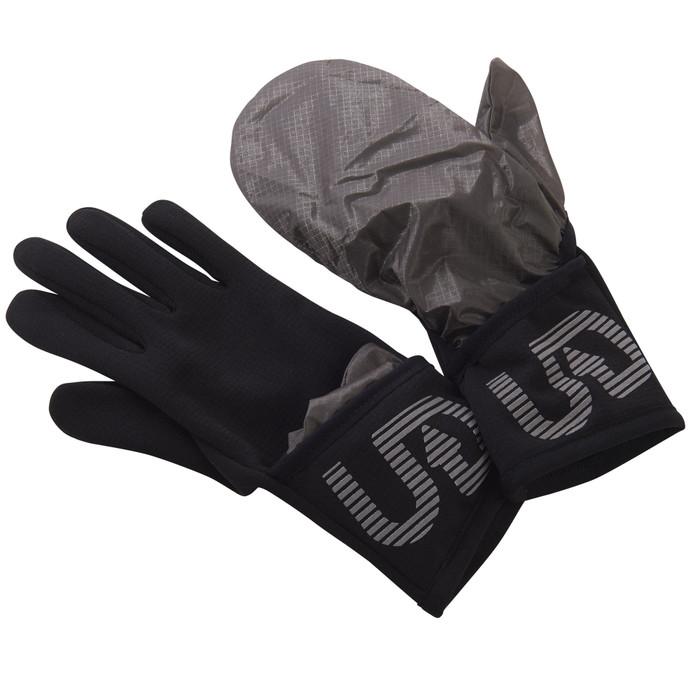 Ultimate Direction Ultra Flip Glove, black