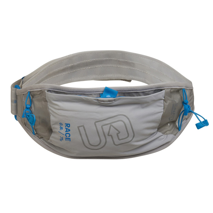 Ultimate Direction Race Belt 5.0, white, front view