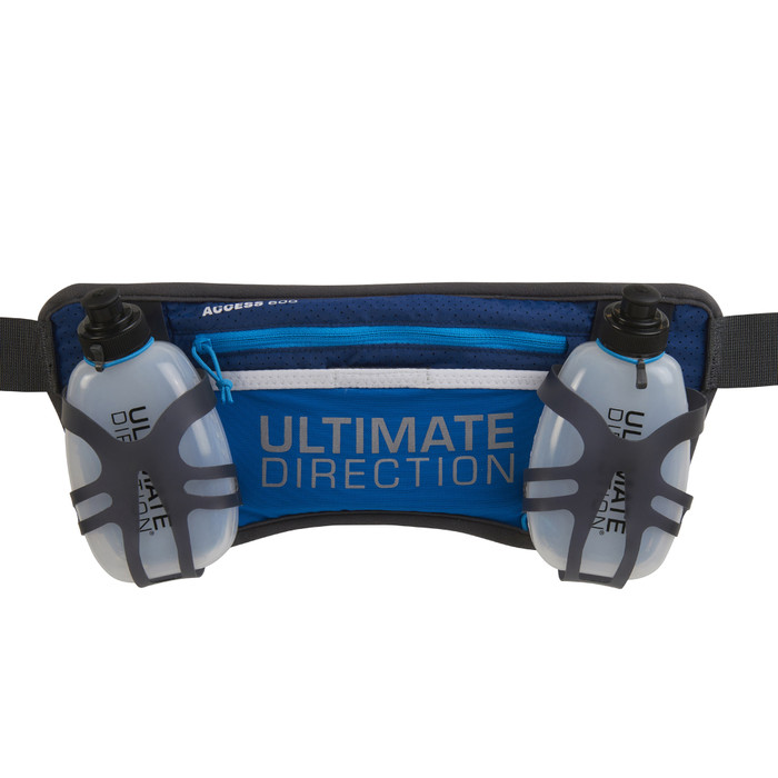 UD Blue - Ultimate Direction Access 600, front view