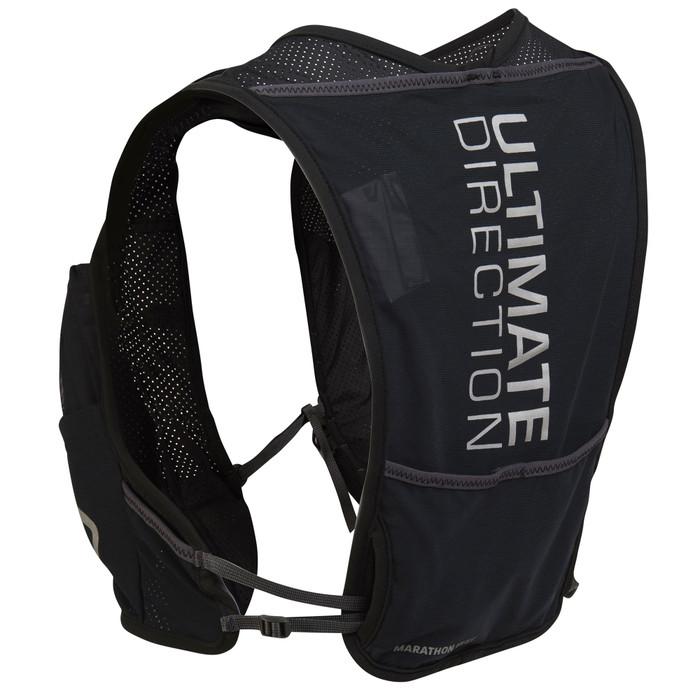 Onyx - Ultimate Direction Marathon Vest v2, front view