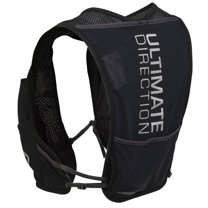 Onyx - Ultimate Direction Marathon Vest v2, front view