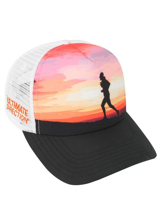 Anton Krupicka Hat