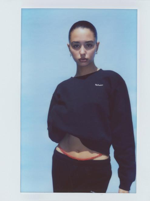 Réal Sweatshirt - Black