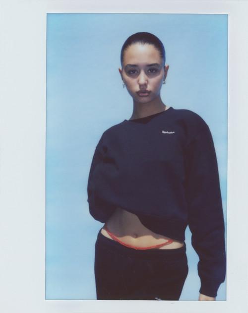 Réal Sweatpants - Black