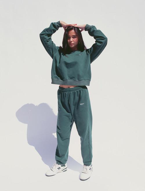 Réal Sweatshirt - Green
