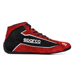 Sparco Slalom+ Fabric Racing Shoes
