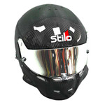 Stilo ST5 GT Carbon w Mirror Visor