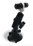 Lens w/ Optional Suction Mount
