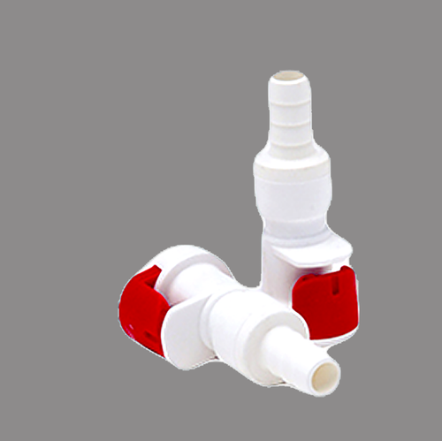 Coolshirt Safety-Pull Release Connectors