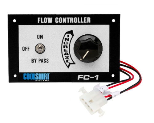 Coolshirt FC-1 Temperature Control Switch