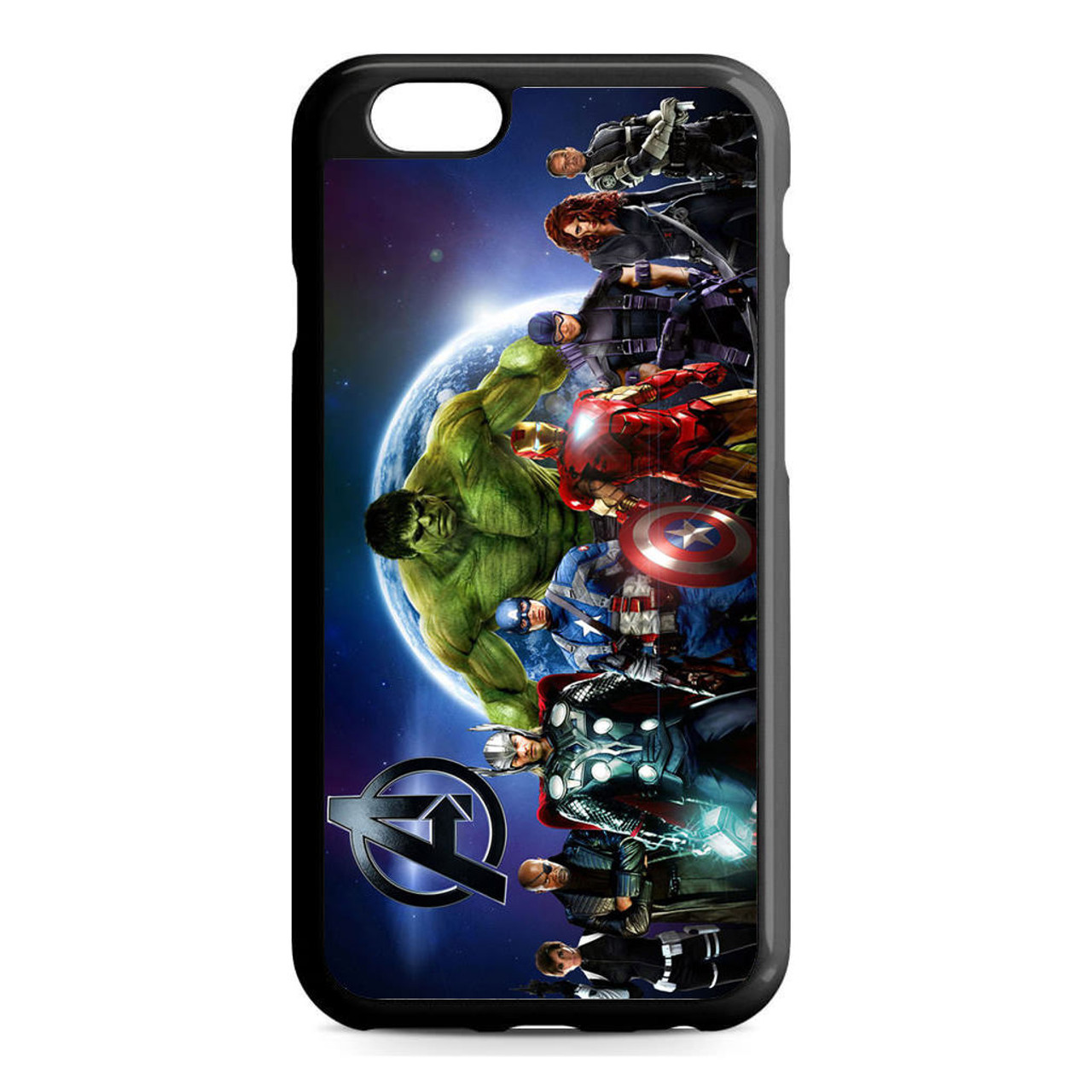 huge selection of 2342f 8ce2f Avengers Age of Ultron iPhone 6/6S Case
