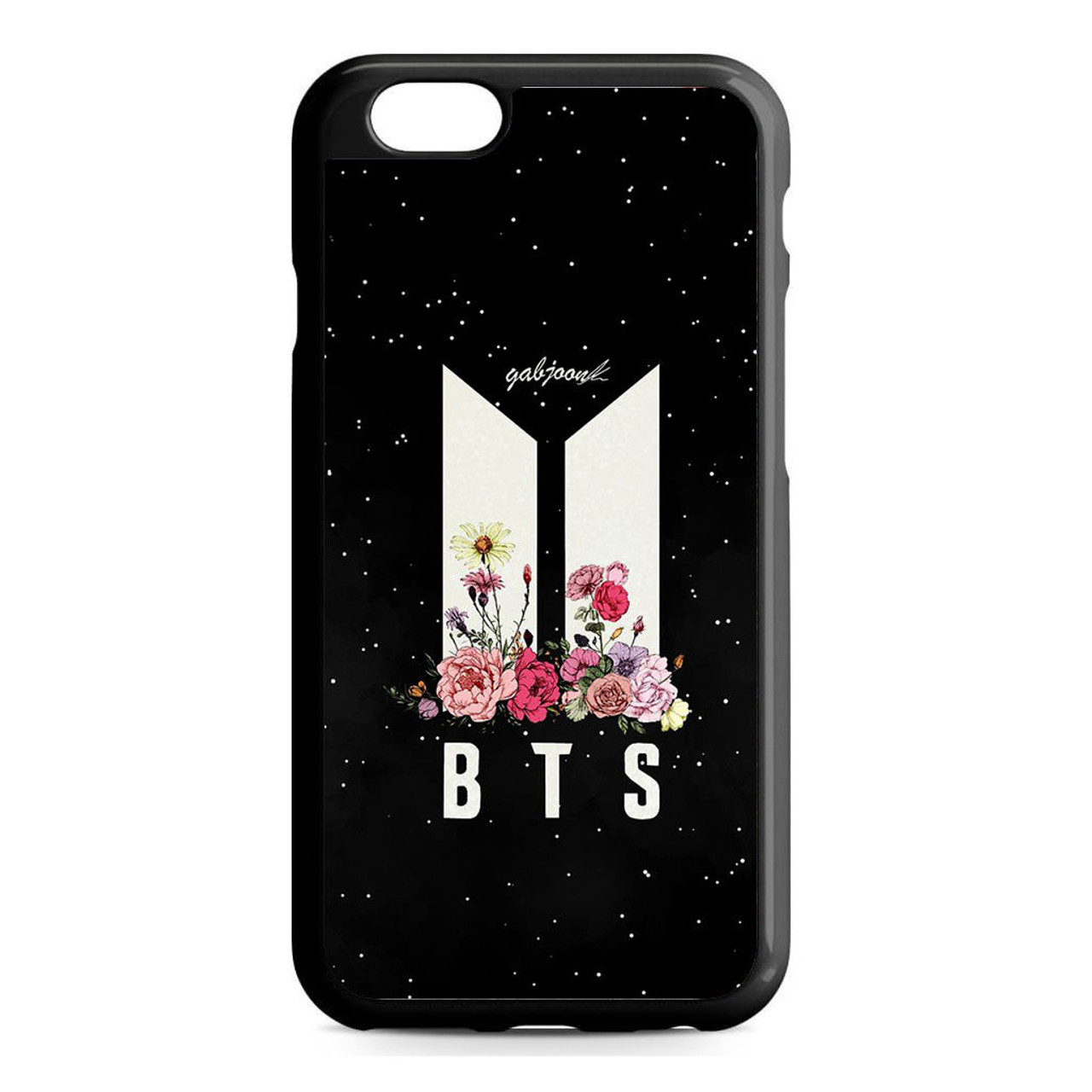 bts iphone 6 case